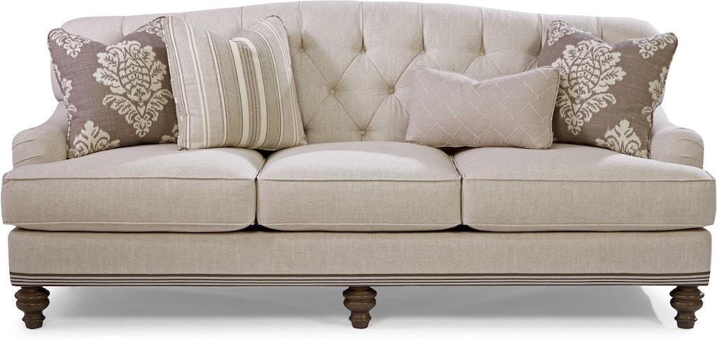 Paula Deen Dogwood Sofa St 438485