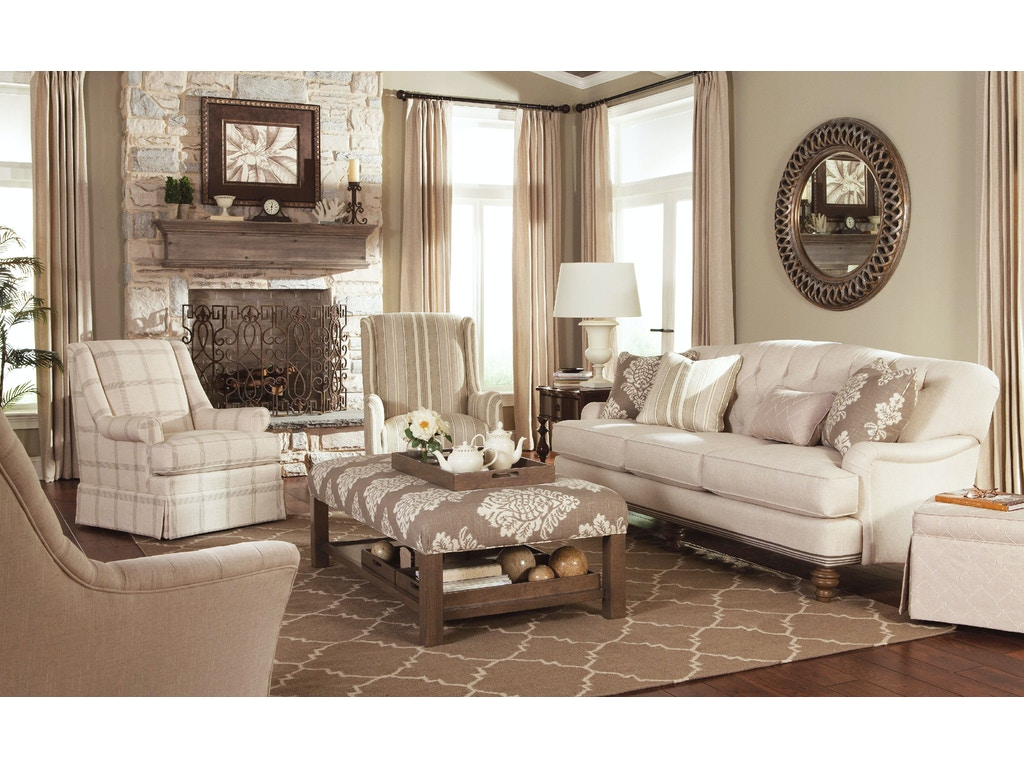 Paula Deen Dogwood Sofa ST 438485Living Room Paula Deen Dogwood Sofa. Paula Deen Living Room Sofas. Home Design Ideas