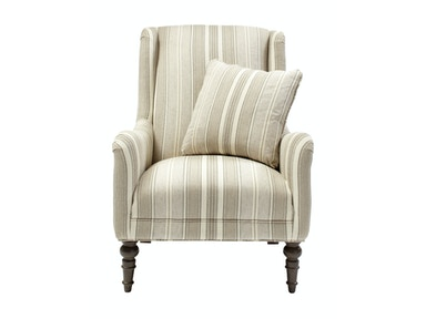 Paula Deen Dogwood Wing Chair