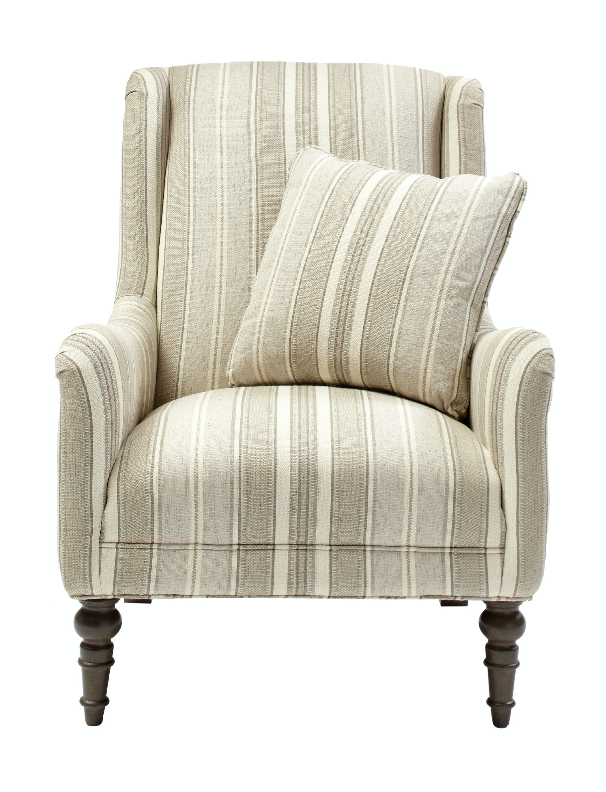 Paula Deen Dogwood Wing Chair  sc 1 st  Star Furniture : paula deen sectional - Sectionals, Sofas & Couches