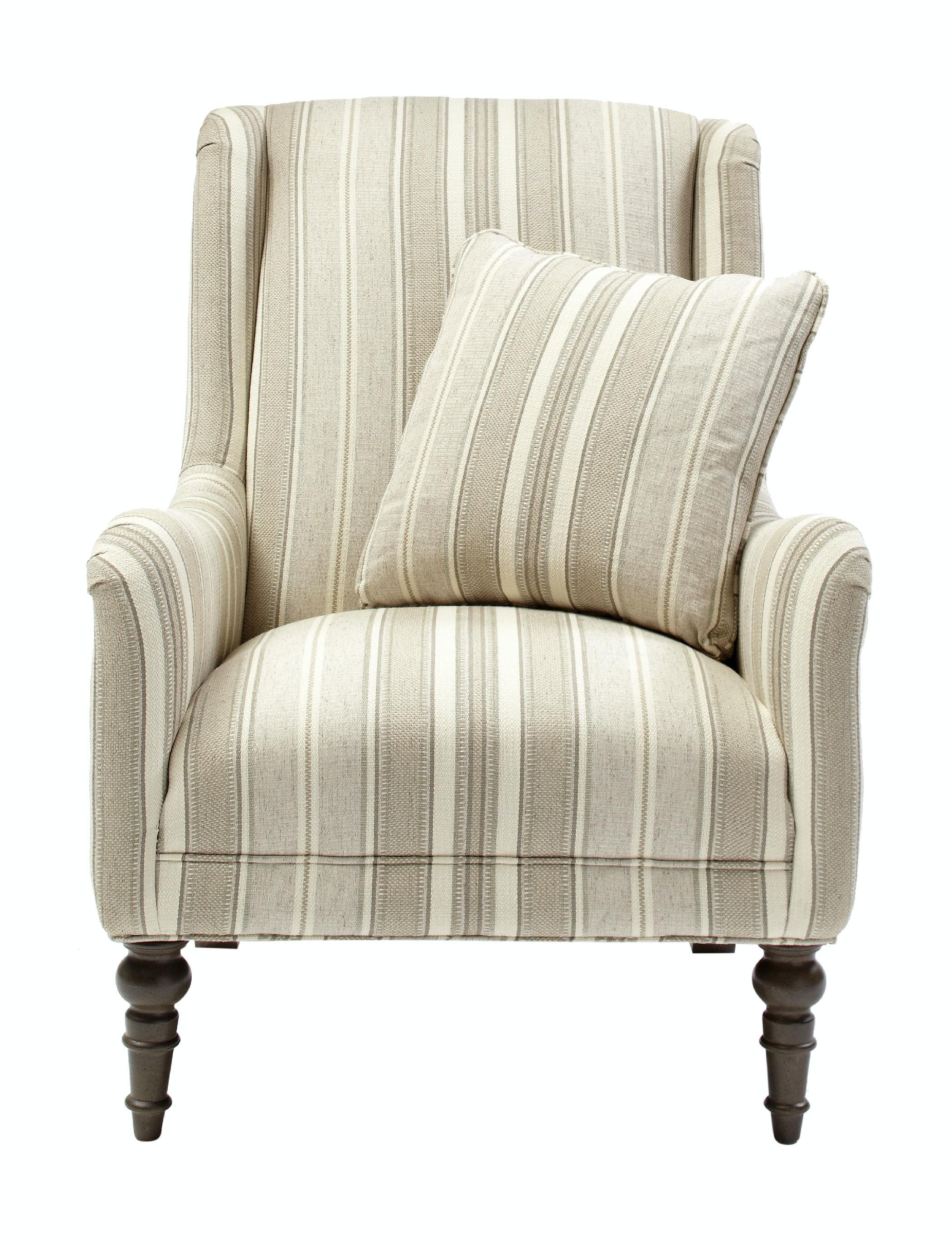 Paula Deen Dogwood Wing Chair ST:438495