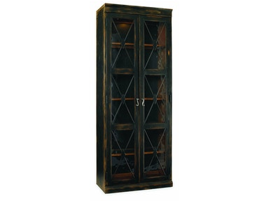 Sanctuary Bunching Curio Cabinet