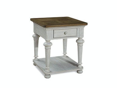 Paula Deen Dogwood End Table