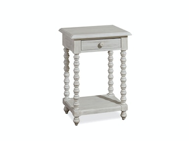 Paula Deen Dogwood Side Table