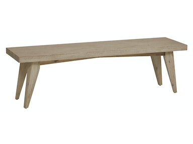 Casablanca Dining Bench