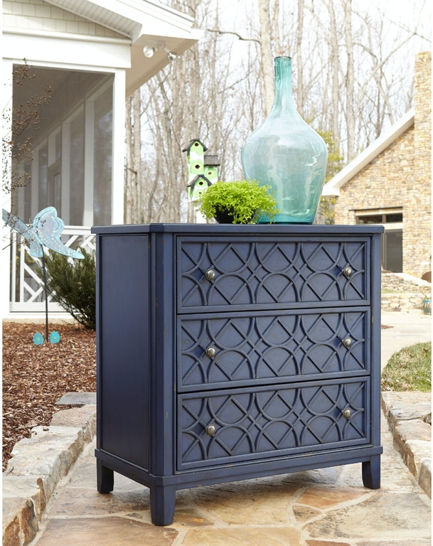 Gwendolyn Nightstand From Trisha Yearwood Star Furniture
