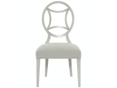 Criteria Wood Back Side Chair