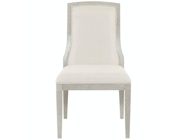Criteria Upholstered Back Side Chair