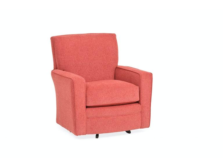 Ruby Swivel/Glider Chair ST:450935 - Living Room Ruby Swivel/Glider Chair