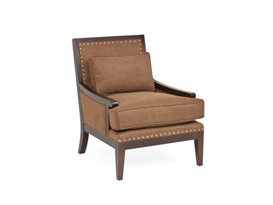 Cocoa Arm Chair