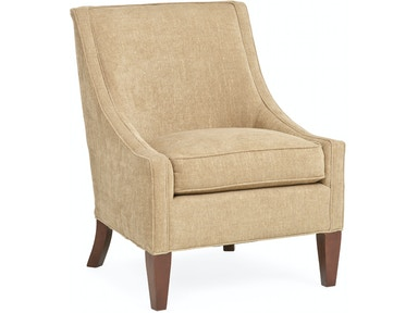 Pecan Arm Chair