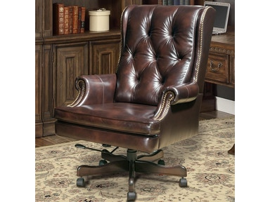 Edison Havana Xl Executive Chair