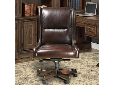 Russell Cigar Executive Chair