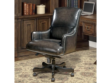 Marco Smoke Executive Chair