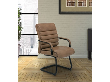 James Visitor Chair - BALSAM
