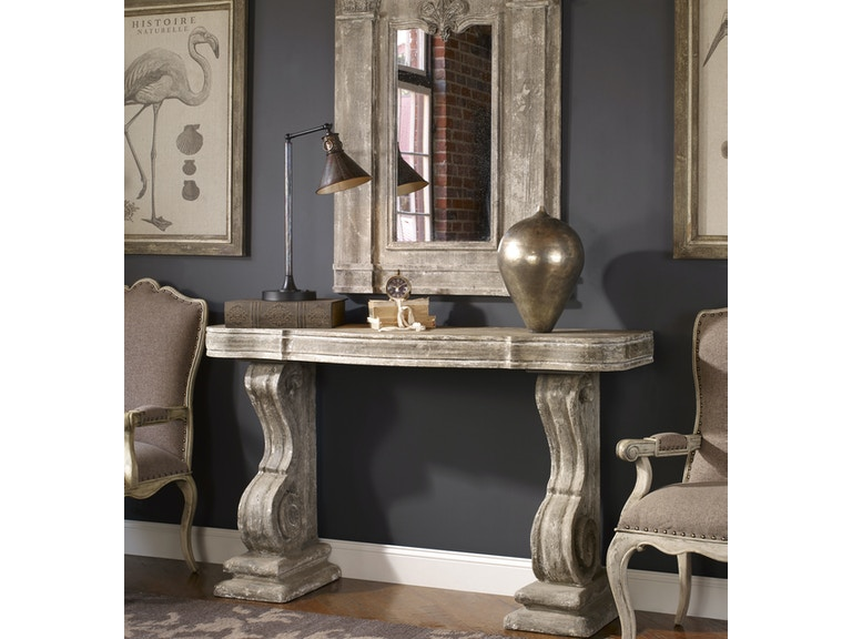 Living Room Athena Console Table