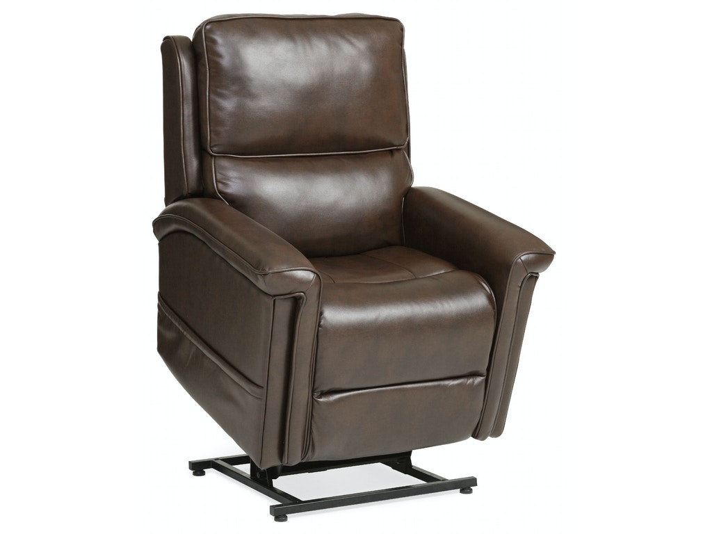 Club chair recliner - Samantha Lift Chair Recliner St 460727