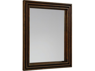 Magnolia Home - Stacked Slat Mirror