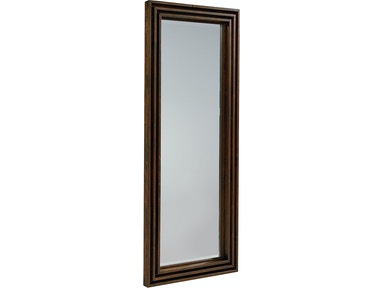 Magnolia Home - Stacked Slat Floor Mirror