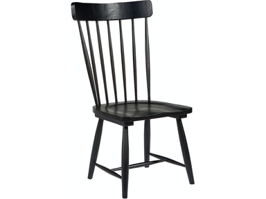 Magnolia Home - Spindle Back Side Chair