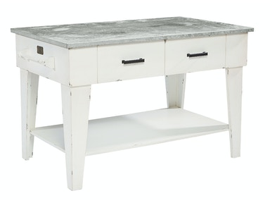 Magnolia Home - Kitchen Island - JO