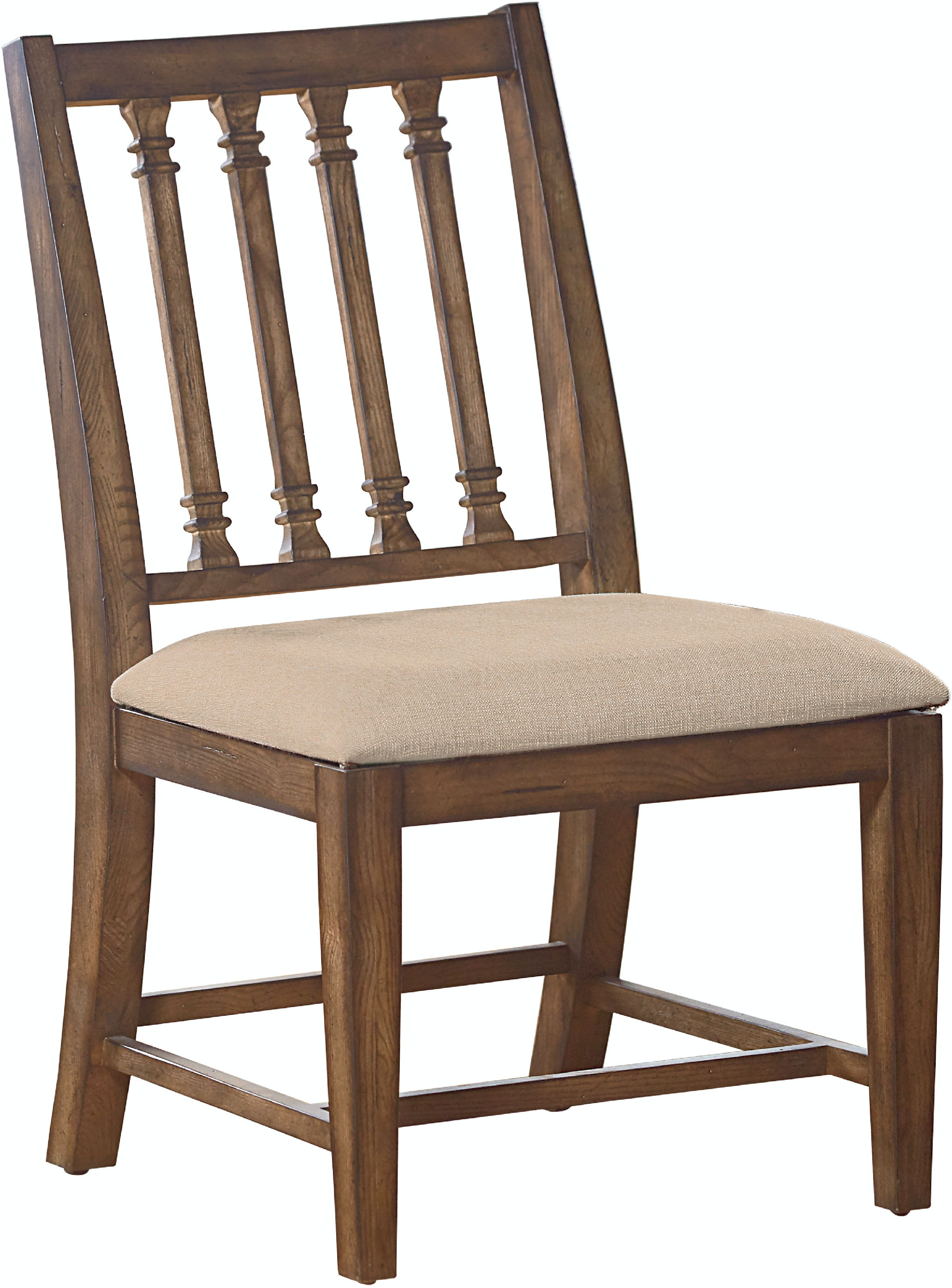 dining room magnolia home revival side chair