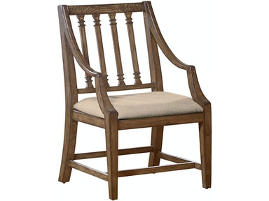 Magnolia Home - Revival Arm Chair