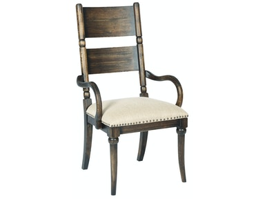 Wildfire Post Arm Chair