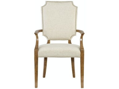 Soho Luxe Arm Chair