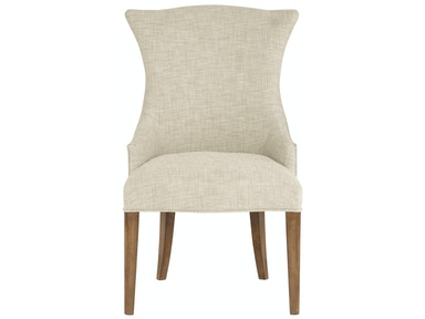 Soho Luxe Upholstered Arm Chair