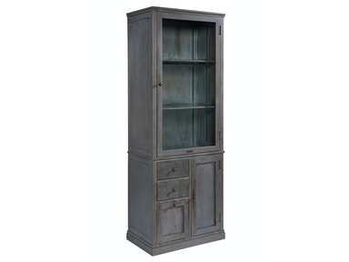 Magnolia Home - Apothecary Metal Cabinet