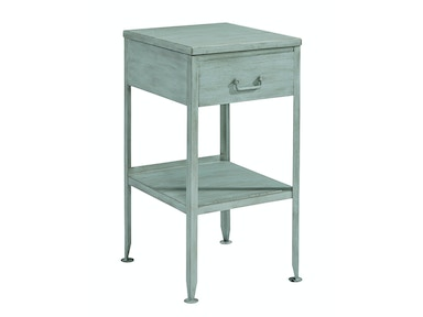 Magnolia Home - Metal Utility Side Table