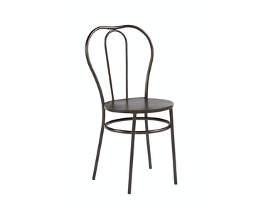 Magnolia Home - Bistro Chair - BLACKENED BRONZE