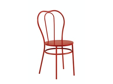Magnolia Home - Bistro Chair - POPPY