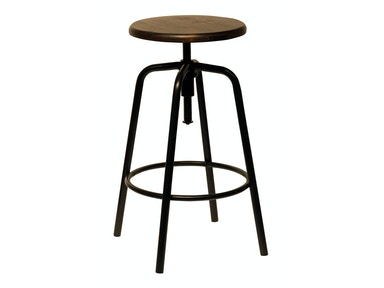 Magnolia Home - Elements Factory Stool