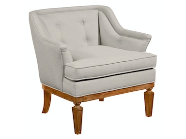 Magnolia Home - Cotillion Chair
