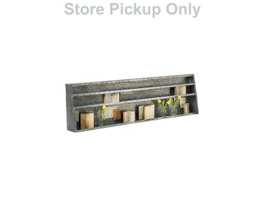 Magnolia Home - Metal Assemblage Wall Shelf