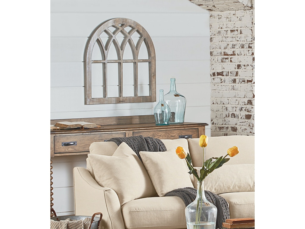 Accessories magnolia home cathedral window frame wall dcor magnolia home cathedral window frame wall dcor st465321 amipublicfo Gallery