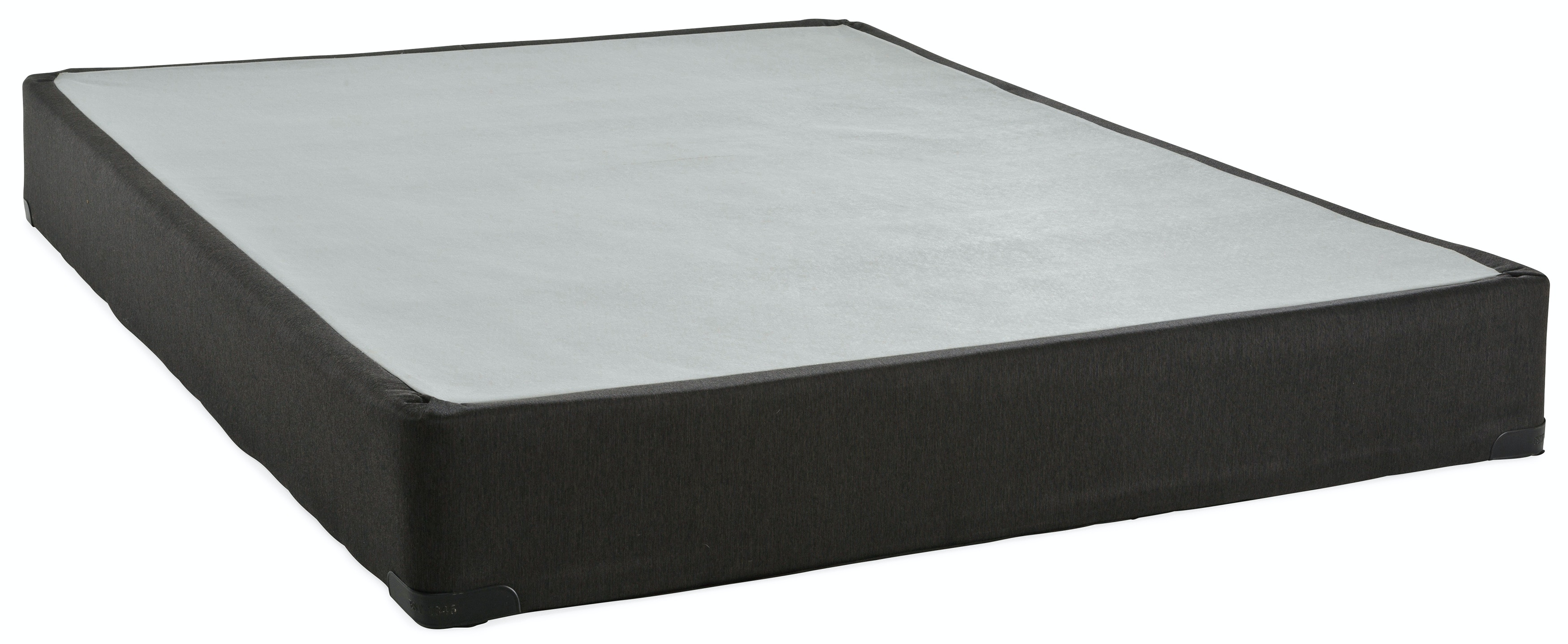 Stearns and foster logo Queen Stearns Foster Regular Profile Box Spring Full St465426 Complaints Board Mattresses Stearns Foster Regular Profile Box Spring Full