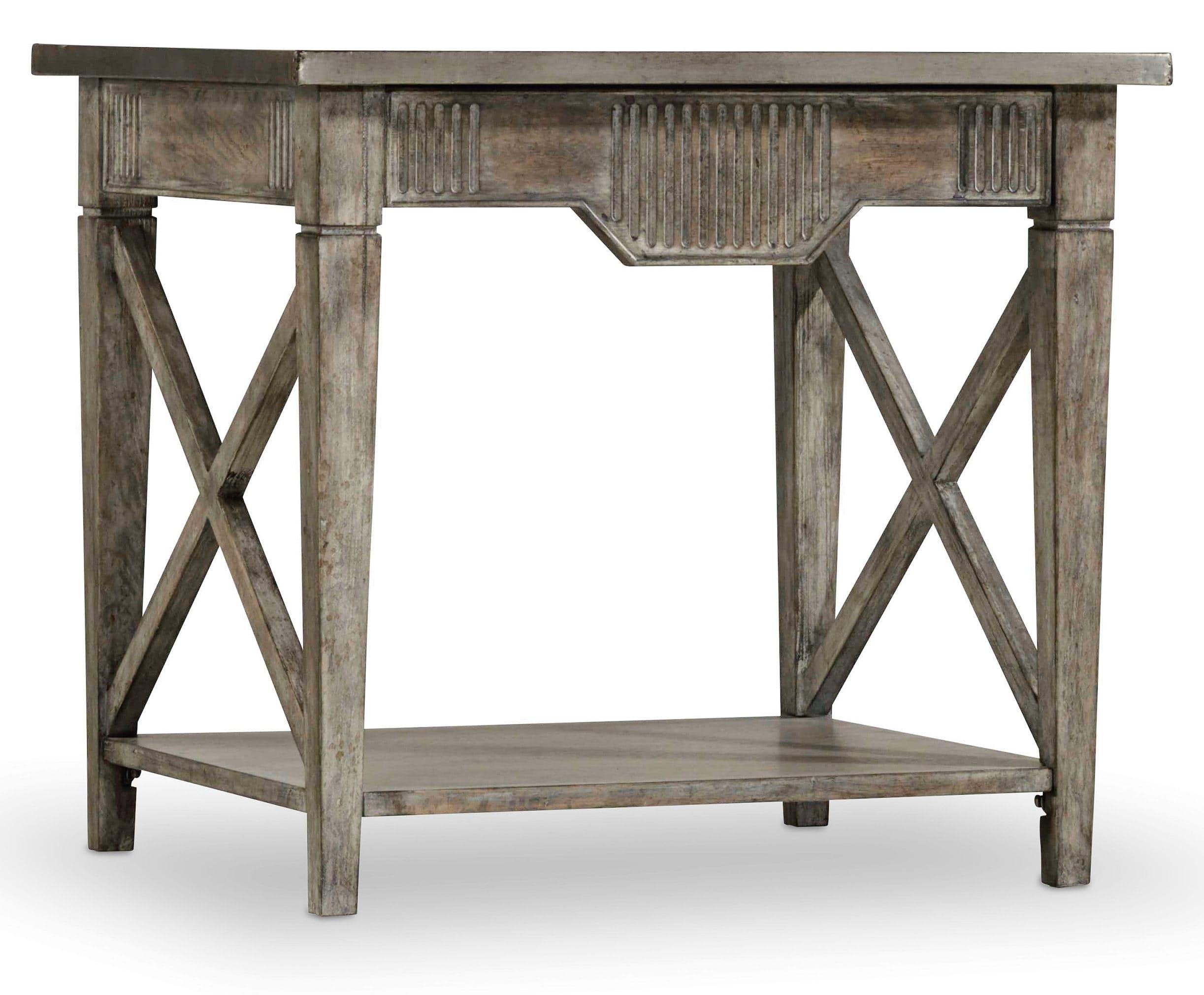 True Vintage End Table