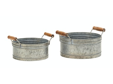 Magnolia Home - Gathering Pans