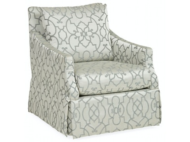 Reagan Candace Swivel Chair