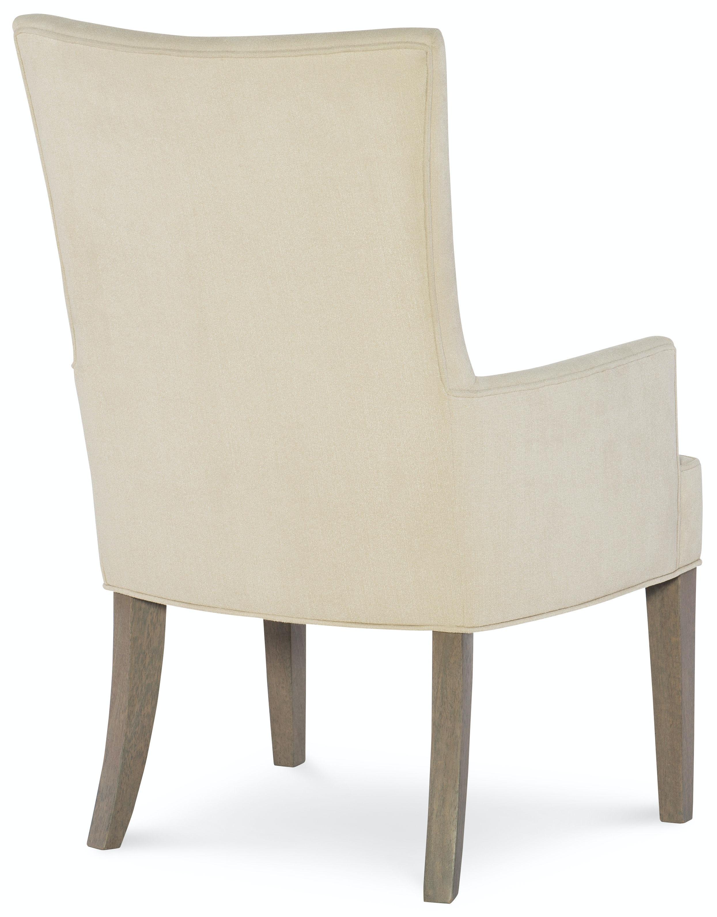 Dining Room Rachael Ray Home Highline Upholstered Host Chair