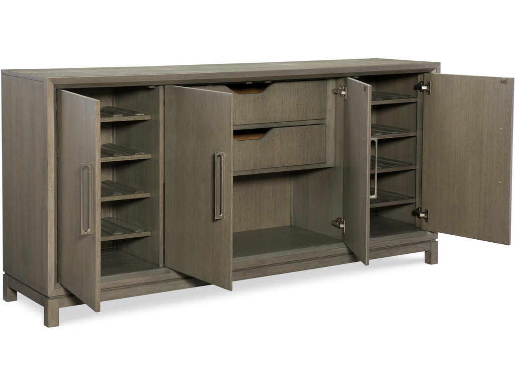 Dining Room Rachael Ray Home Highline Credenza
