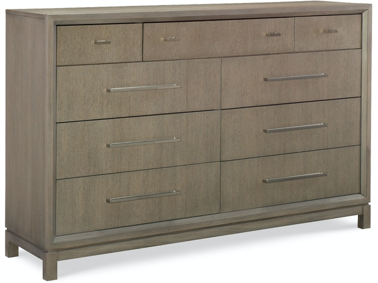 Bedroom Rachael Ray Home - Highline Dresser