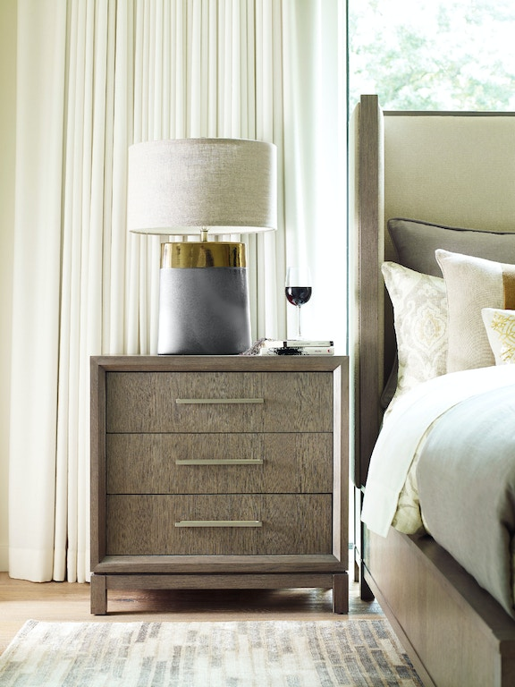 Bedroom Rachael Ray Home Highline Nightstand