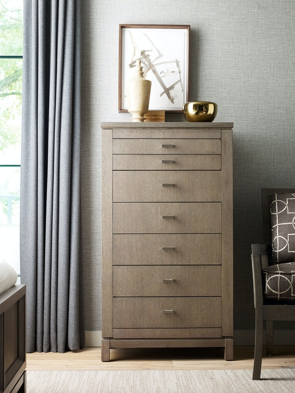 Bedroom Rachael Ray Home Highline Jewelry Chest