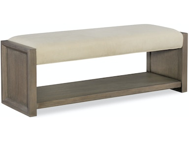 Rachael Ray Home - Highline Upholstered Bench