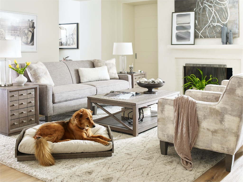 Living Room Rachael Ray Home - Highline Coffee Table