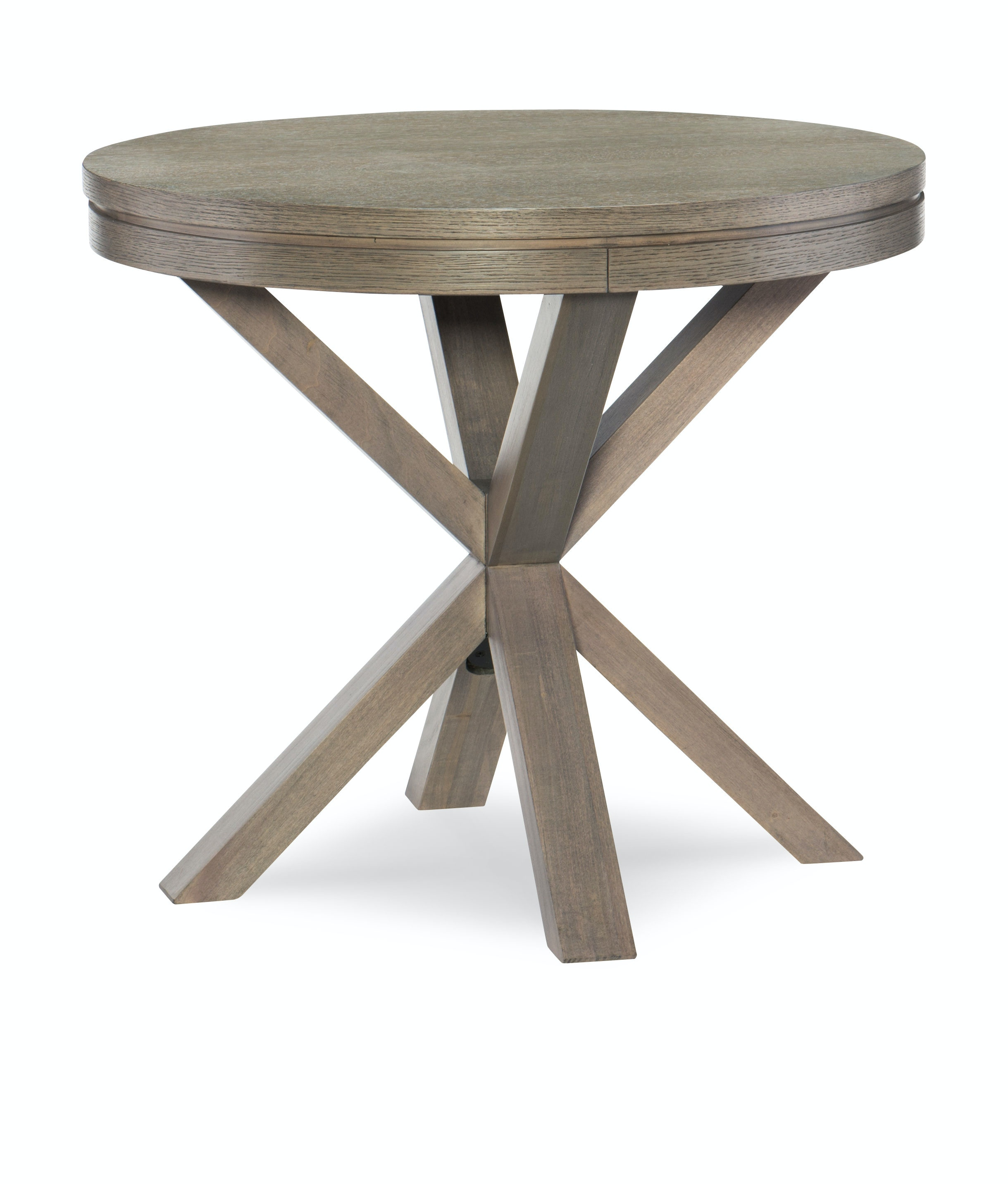 Rachael Ray Home   Highline Round End Table ST:467568